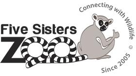 Five Sisters Zoo promo code
