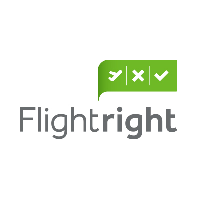 Flightright voucher
