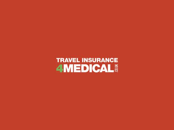 Travel insurance 4 Medical promo code