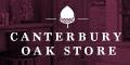 Canterbury Oak Store voucher