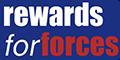 Rewards For Forces voucher