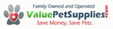 Value Pet Supplies discount code