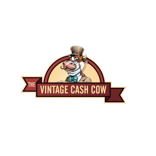 Vintage Cash Cow voucher code
