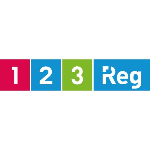 123 Reg voucher code