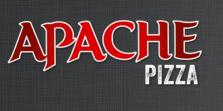 Apache Pizza voucher code