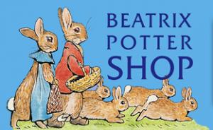 Beatrix Potter Shop voucher