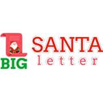 Big Santa Letter voucher
