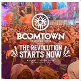 Boomtown Fair promo code