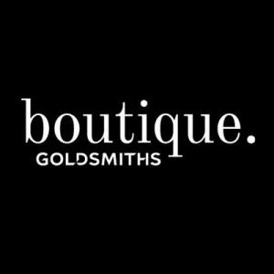 Boutique Goldsmiths discount