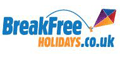 BreakFree Holidays discount