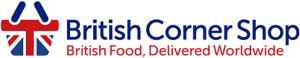 British Corner Shop discount