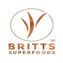 Britt's Superfoods voucher code