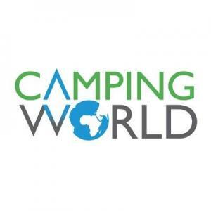 Camping World voucher code
