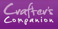 Crafters Companion voucher code