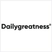 Dailygreatness Journals UK voucher