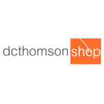 DC Thomson Shop discount