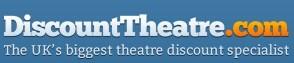 Discount Theatre discount