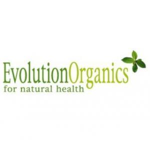 Evolution Organics voucher code