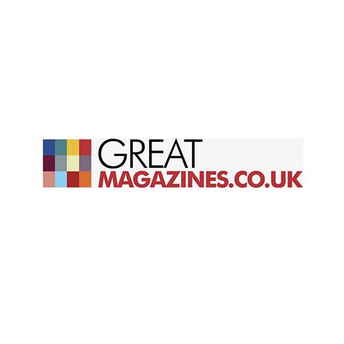 Great Magazines voucher code