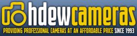 HDEW Cameras voucher code