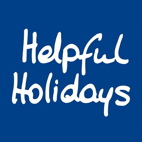 Helpful Holidays discount