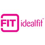 IdealFit voucher code
