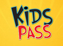 Kids Pass voucher