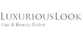 LuxuriousLook voucher