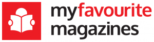 My Favourite Magazines voucher