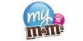 My M&M'S® discount