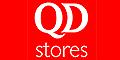 QD Stores voucher