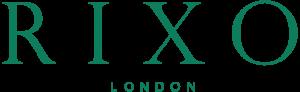 RIXO London voucher