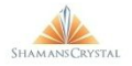 Shamans Crystal discount code