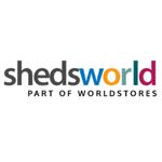 ShedsWorld promo code