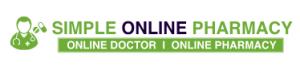 Simple Online Pharmacy voucher