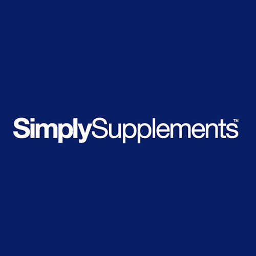 Simply Supplements discount