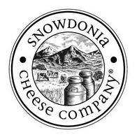 Snowdonia Cheese voucher