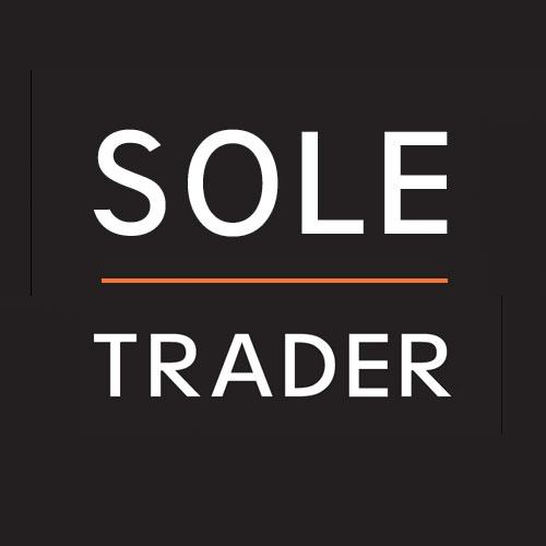 Soletrader voucher code
