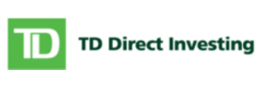 td direct investing discount