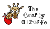 The Crafty Giraffe promo code