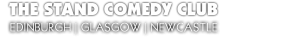 The Stand Comedy Club voucher code