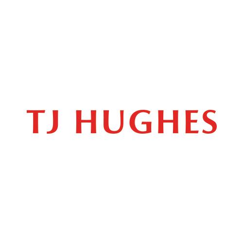TJ Hughes voucher code