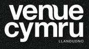 Venue Cymru voucher code