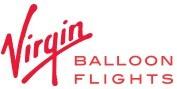 Virgin Balloon Flights voucher