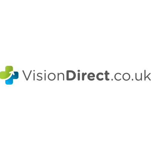 Vision Direct voucher code