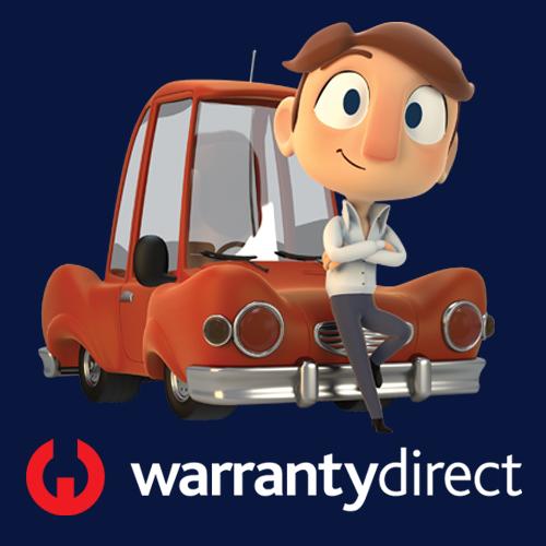 Warranty Direct voucher